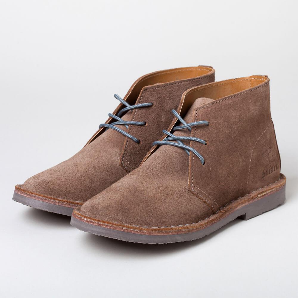 Bata Legacy Safari Boot - Men \u0026 Ladies